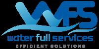 Encore partner Strategico di WFS per efficienza energetica di impianti acquatici - Encore Strategic Partner of Water Full Services WFS for swimming pool efficiency