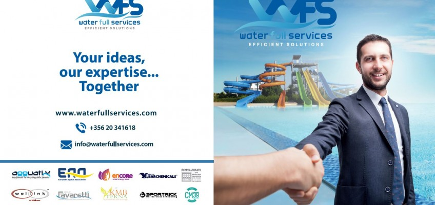 Encore partner di Water Full Services